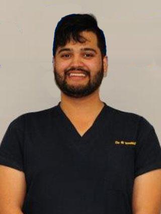 Dr Reezan Yousuf