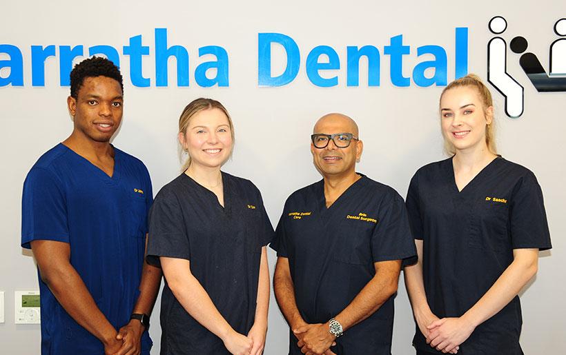 Karratha Dental - Dentists