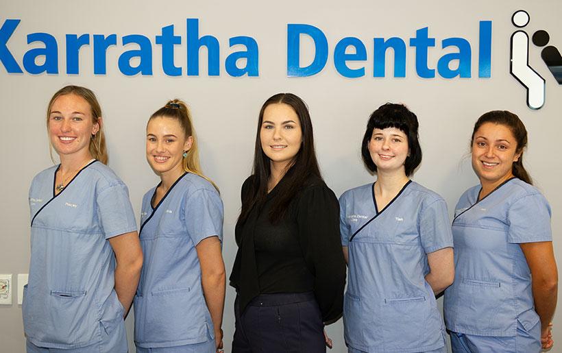 Karratha Dental - Nurse and DA Team